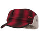 Outdoor Research Yukon Cap 15C-Redwood / Black
